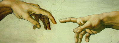 creationofadam.hands