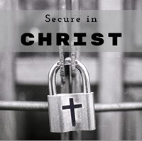 secure-in-christ